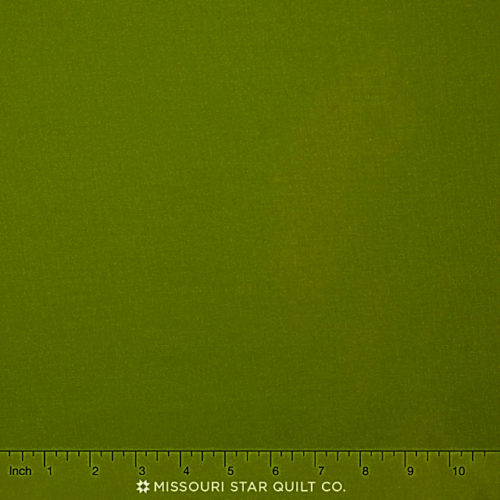 Moda Bella Solid Evergreen 9900 234
