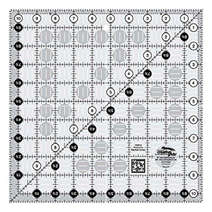 Rulers-Mats-Cutters